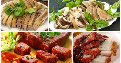 Mách mẹ tuyệt chiêu nấu các loại thịt không bị dai