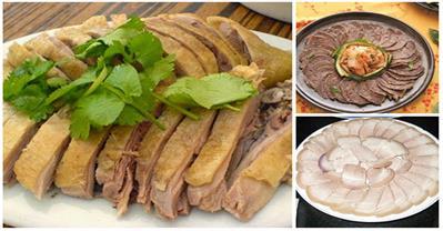 Mẹo luộc các loại thịt giòn, ngon và không bị hôi