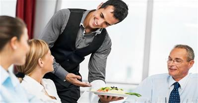 Mô tả công việc nhân viên phục vụ nhà hàng khách sạn và mức lương