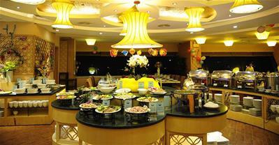 Mổ xẻ menu buffet Á, Âu của nhà hàng Ngọc Mai Vàng