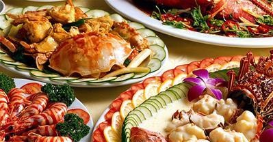 Muốn ăn hải sản Kiên Giang ngon rẻ thì đây là những địa chỉ tốt nhất