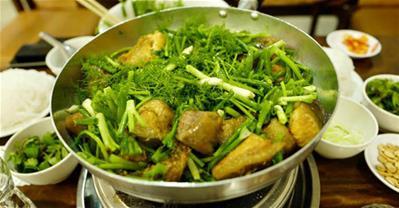 Nguồn gốc của món chả cá Lã Vọng và địa chỉ ăn ngon nhất, ít người biết