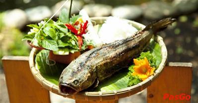 Nhà hàng Nón Lá Nguyễn Đình Chiểu – Tự hào ẩm thực Việt