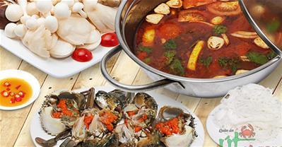 Nhà hàng Út Cà Mau – Hương vị Đất Mũi giữa lòng Sài Gòn