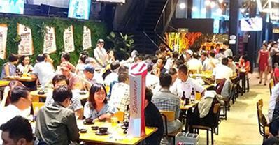 Nhậu – Nét văn hóa đặc trưng của người Sài Gòn