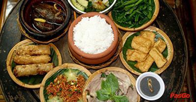 Những đặc trưng của ẩm thực miền Bắc Việt Nam