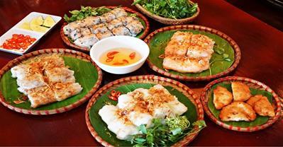 Những điều tuyệt vời làm bạn tự hào về ẩm thực Việt Nam
