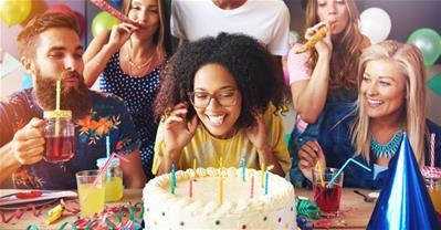 Những lời chúc mừng sinh nhật con gái phù hợp từng đối tượng