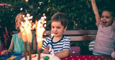 Những lời chúc mừng sinh nhật con trai ngắn gọn mà tình cảm