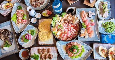 Những lý do chọn Daruma để thưởng thức đồ ăn Nhật