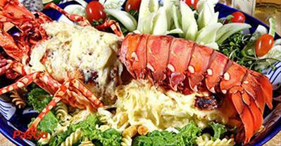 Những món ăn đặc sắc nhất trong ẩm thực biển Nha Trang