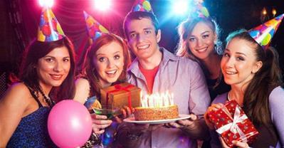 Những món quà sinh nhật cho nam giới phù hợp sở thích, độ tuổi