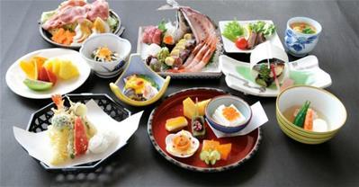 Những nét đẹp độc đáo trong văn hóa ẩm thực Nhật Bản