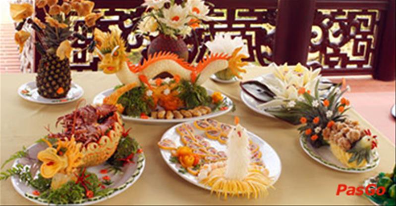 Những nét tinh tế trong ẩm thực cung đình Huế