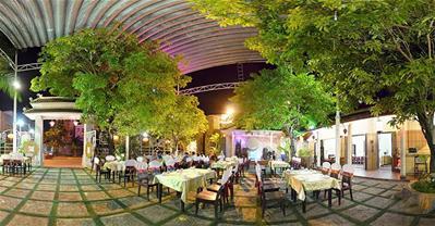 Những nhà hàng sinh thái cho nghỉ dưỡng, dã ngoại ở Hà Nội