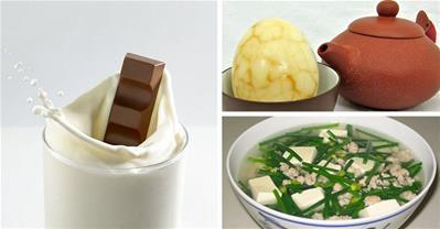 Những thực phẩm kỵ nhau cần tránh để bảo vệ sức khỏe