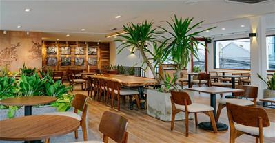 Nhượng quyền thương hiệu nhà hàng hay tự mở quán ăn – Phần 1