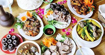 Pao Quán - Đem cả một trời thương nhớ Tây Bắc về Hà Nội