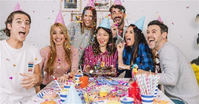 Quà sinh nhật cho bạn thân đơn giản, ý nghĩa để tình bạn lâu bền