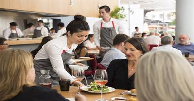 Quản lý nhân sự nhà hàng – Cách tạo động lực và tối ưu chi phí