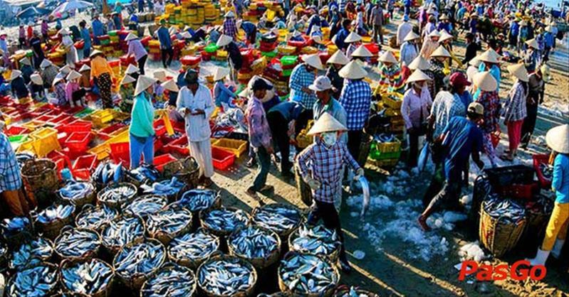Quảng Ninh – Thiên đường mang tên HẢI SẢN