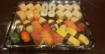 Review nhà hàng buffet lẩu nướng Shiki BBQ Hàng Tre