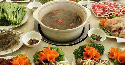 Review Top nhà hàng chuyên lẩu nấm ngon nhất Hà Nội