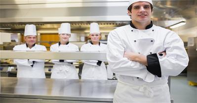 Sơ đồ tổ chức bộ phận Bếp Nhà hàng – 8 vị trí phổ biến nhất