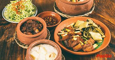 Sự biến đổi của ẩm thực gia đình Việt qua các thời kì