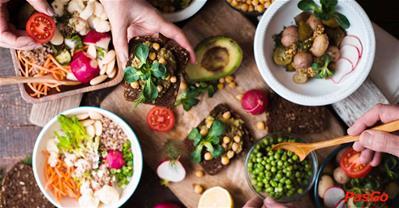 Sự thật ít người biết về phương pháp ăn chay giảm cân