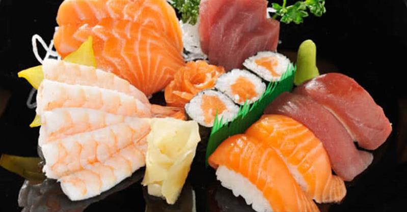 Sushi và sashimi có thực sự là cùng một món ăn?