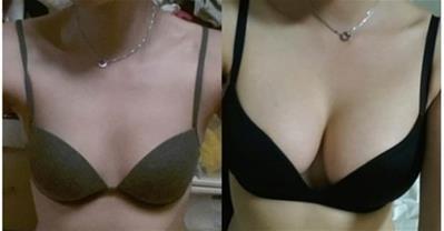 Tăng 2 size ngực sau 2 tuần với 10k nước này mỗi ngày