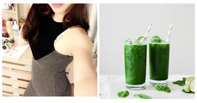 Teatox - giảm từ 2 - 5kg/tháng cực nhanh bằng trà xanh