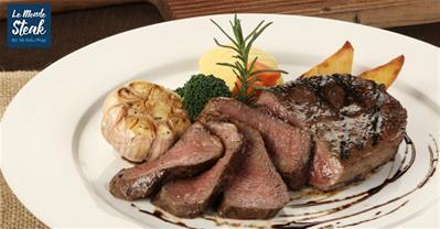 Thưởng thức Steak ngon chuẩn Pháp, giá Việt Nam