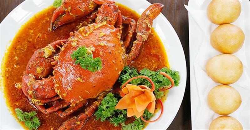 Tín đồ mê cua mà chưa tới Queen's Crab thì quá phí!