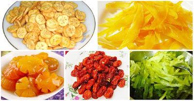 Tổng hợp các cách làm mứt hoa quả đãi khách ngày Tết