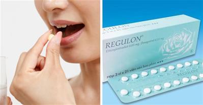 Tổng hợp các loại thuốc tránh thai được sử dụng nhiều