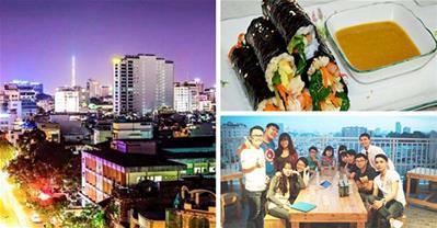 Tổng hợp các quán ăn Hàn Quốc ngon và rẻ ở Sài Gòn