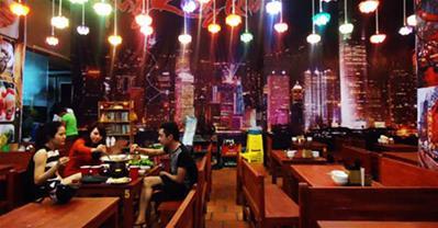 Tổng hợp các quán bò nhúng dấm ngon nức tiếng ở Hà Nội