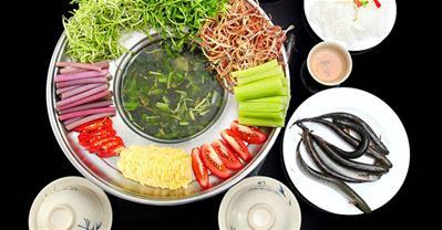 Tổng hợp các Quán lẩu cá kèo ngon nổi tiếng, đúng vị miền Tây ở Hà Nội