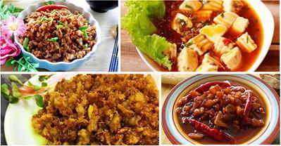 Tổng hợp cách làm 4 món ăn ngon cơm mà lại rẻ tiền