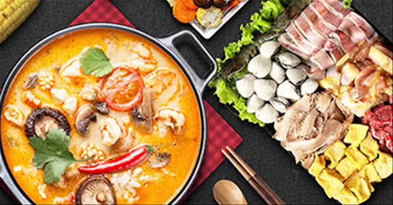 Tổng hợp địa chỉ các Nhà hàng Thái Lan ngon nổi tiếng nhất Hà Nội