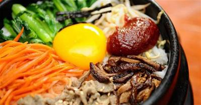 Tổng hợp những món ăn Hàn Quốc ngon lại đơn giản dễ làm