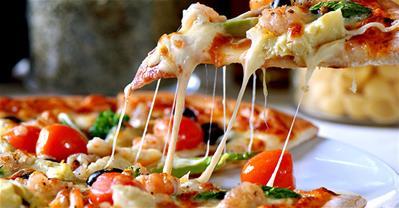 Top 10 địa chỉ ăn pizza ngon, nổi tiếng nhất ở TpHCM