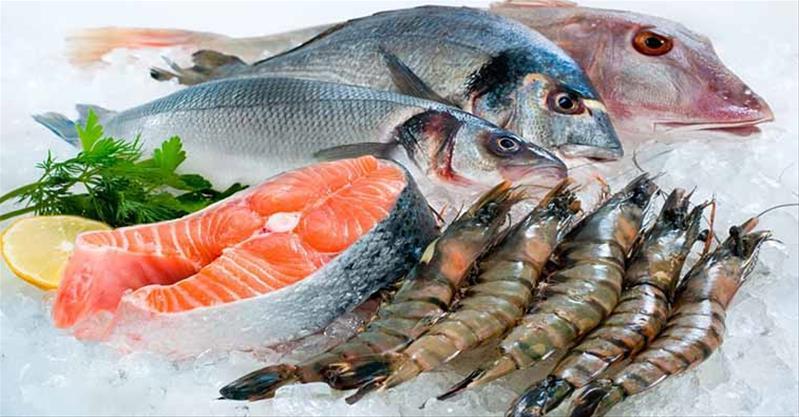 Top 10 lợi ích không ngờ của hải sản mà bạn cần biết