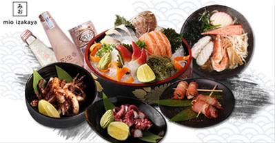 Top 10 món ăn đường phố Nhật Bản vô cùng hút khách