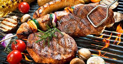Top 10 nhà hàng buffet nướng BBQ ngon, rẻ, giá khoảng 200k/người ở Tp.Hcm