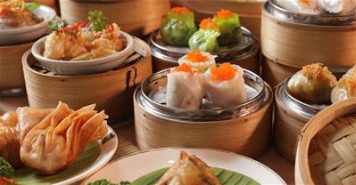 Top 10 nhà hàng Dimsum ngon nức tiếng ở TpHCM