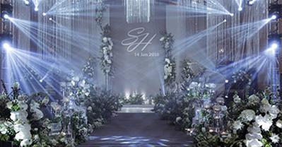 Top 10 nhà hàng tiệc cưới sang trọng tại Hà Nội