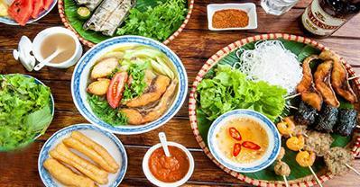 Top 10 nhà hàng Việt Nam ngon, nổi tiếng nhất ở TpHCM